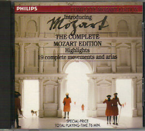 Wolfgang Amadeus Mozart - The Complete Mozart Edition West Island Greater Montréal image 1