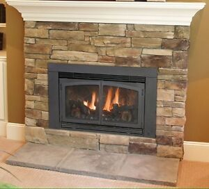 Fireplace cleaning and repair