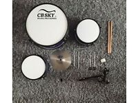 CB SKY Music pro series Drum kit brand spanking new condition £25