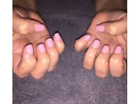 CND Shellac & Waxing Therapist