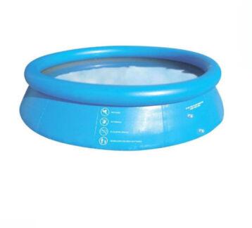 10` (305cm) QUICK UP Pool + Pump + Liner RRP $119 Cabramatta Fairfield Area Preview