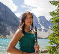 Clarinet and Music Theory Lessons