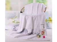 Designer Towel Set