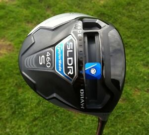 Taylormade SLDR S Driver - Right Handed