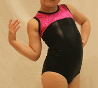Create Your Own Gymnastics Outfits