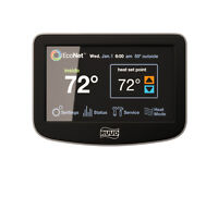 FREE Smart Thermostat + $100 REBATE + No payments 6 months