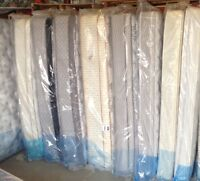 BRAND NEW MATTRESSES WITH BOXSPRINGS, ALL SIZES AVAILABLE