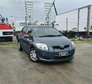 2008 TOYOTA COROLLA ASCENT ZRE152R  1.8L 4 SP AUTOMATIC Welshpool Canning Area Preview