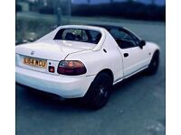 Honda Crx del sol