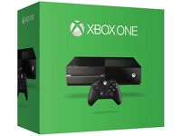 Xbox one 500gb brand new £190
