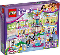 lego friends # 41058 neuf