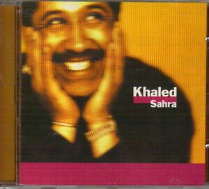 Khaled - Sahra
