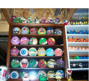 Madballs from the 1980's