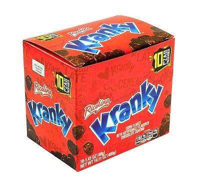 Ricolino Kranky Corn Flakes With Chocolate 1.41 Oz