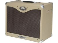 Peavey Classic 30 Tweed guitar amplifier