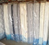 BRAND NEW MATTRESS AND BOXSPRING SETS, ALL SIZES AVALIBLE