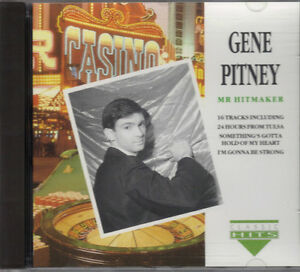 Gene Pitney - Mr. Hitmaker West Island Greater Montréal image 1