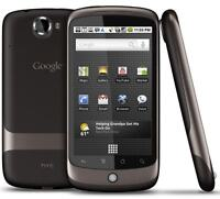 HTC NEXUS ONE - UNLOCK / DEVERROUILLER - NEUF