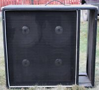 Guitar Speakers: Vintage Eminence