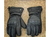 Bering armoured motorbike glove (Large) - good condition