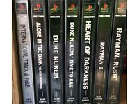 7 great PlayStation one games, ps1
