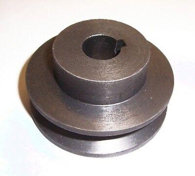 Pu012700av Campbell Hausfeld Motor Pulley 3.25 X 58 A Section Pu012600av Oem