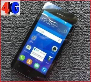 NEW HUAWEI Y560-L02  4G UNLOCKED  4.5 INCH 5MPX CAMERA $75