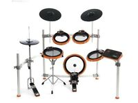 Electronic Drum Kit - 2Box DrumIt Five