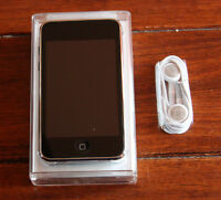 ipod touch 2 ieme generation 8 Gig