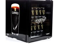 Guinness 46 Litre Drinks Cooler Mini Fridge