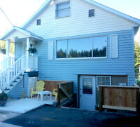 PRINCETON* Basement suite For Rent $650/Shared Utilities.