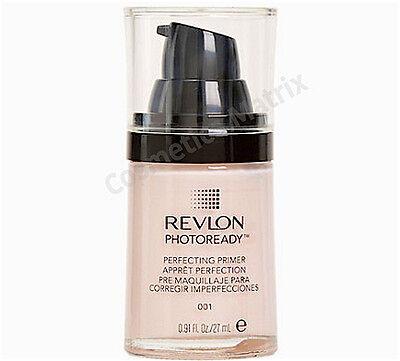 Revlon PhotoReady Perfecting Primer 27ml Shade 001