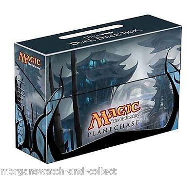 Ultra Pro Magic PLANECHASE 2012 *SEALED* Oversized Deck Box #86009 Card Storage