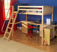 Loft Bed Bunk Bed Day Bed SALE