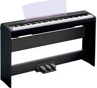 Looking for donated digital Piano, Cherche piano digital