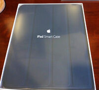 NEW Apple IPad 2,3,4 compatible Black Smart Case