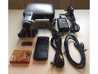 Mini Tape Sony Camera Video Recorder