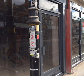 Shop to let - Stratford Road *150pw* Fully Renovated shops*