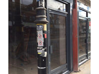 Shops to let - Prime Location Stratford Road- New ShopFront - Amazing Opportunity - New Shops -