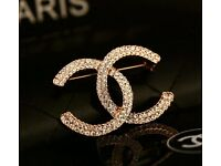 Broche from Chanel