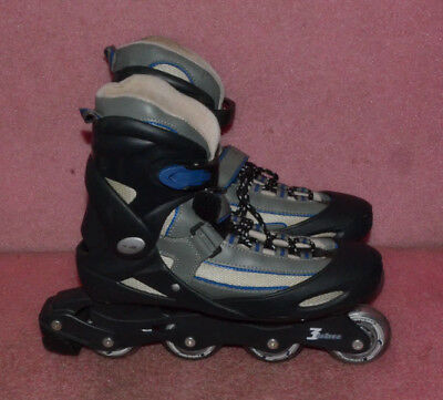 7cdebc34851b74 Men - Inline Skates Size 10 - 3 - Trainers4Me