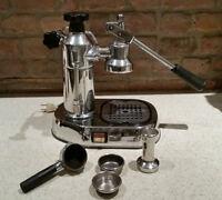 Pavoni Europiccola Espresso