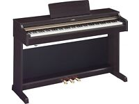 Yamaha Clavinova digital/electric piano for HIRE