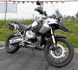 2009 BMW R 1200 GS Kitchener / Waterloo Kitchener Area image 1