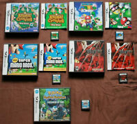 DS Games - New Games Added