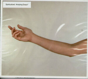 "SPIRITUALIZED ""AMAZING GRACE"" BRAND NEW FACTORY WRAPPED CD"