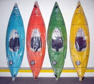 March Sale - New Clearwater Design 10ft Kayak - Nunu image0