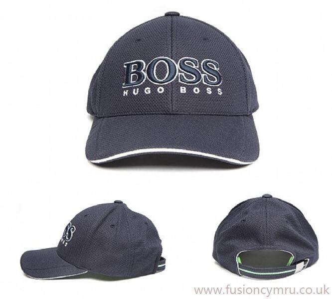 Hugo boss cap navy hat louboutin Nike Adidas  aadac36d7c4