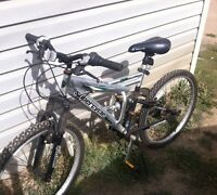 Vice 24 Supercycle Mountain Bike