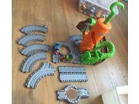 Thomas take n play train set